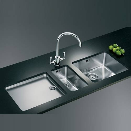 Franke Sinks India : Kitchen Sinks - Modular Kitchen Sinks Wholesaler from Chennai