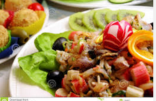 Food Variety Catering Services