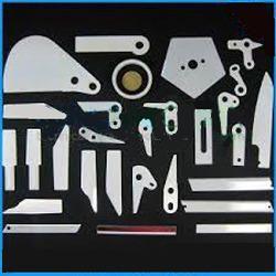 Scissor Blade Sharpening Services