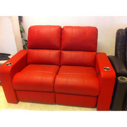 Red Recliner Chairs