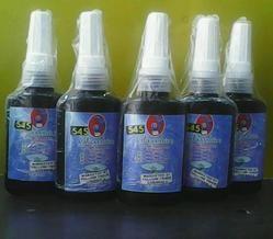 Industrial Grade UV Glue, 100 Ml And 2ltr