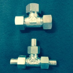 Hydraulic Fittings- Ferrule Type