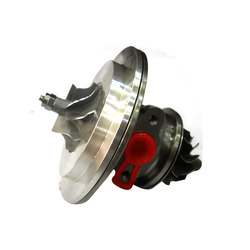 CNG Bus Turbocharger