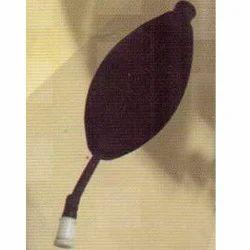 Black Rebreathing Bag (Antistatic)