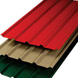 Roofing Profile Sheet Manufacturers Suppliers Amp Exporters
