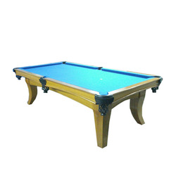 Luxury Traditional Pool Table