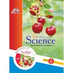 Real life Science Textbook