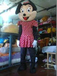 Minee Mascot