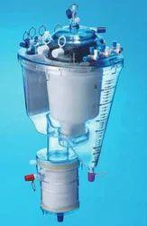 Pediatric Extracorporeal Oxygenator