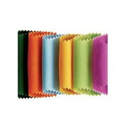 Spunbonded Non Woven Fabric HS-Code 5603 - Balaji Polytex