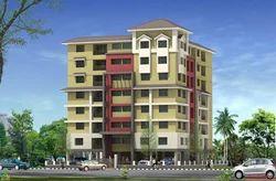 Keerthanam Premium Apartment