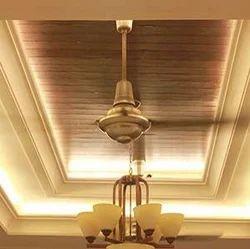 Decorative False Ceiling Services