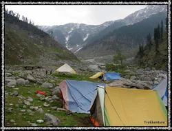 Himalayan Trekking Tour