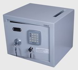 Post Box Type Electronic Safes (Wordro Size)
