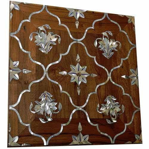 Pearl Inlay Tile At Rs 5000 Square Feet S Inlay Marble