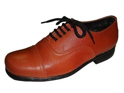 ilf Male Men Brown Leather Shoes