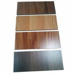 Laminated Wooden Flooring Tile