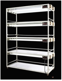 Tissue Culture Racks - Tissue Culture Rack Manufacturer from