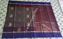 Sirumugai Silk Cotton Sarees