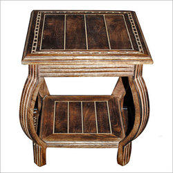 Handcrafted Tables