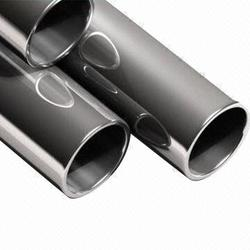 ASTM B154 Welded Pipes