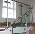 Stair Handrailing