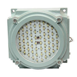 Flameproof LED Junction