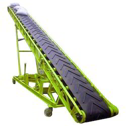 Loading Belt Conveyor