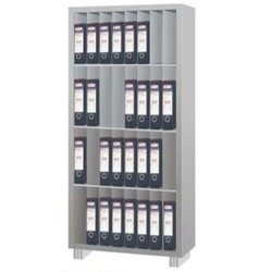 ARVIND FURNITURE Iron Filing Cupboard, for Office