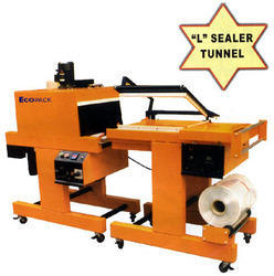 L Sealer Tunnel