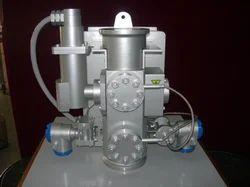 Testing Device Model