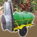 Orchard Sprayer