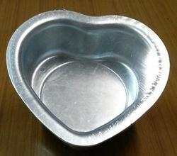 Muffin Mould - Heart