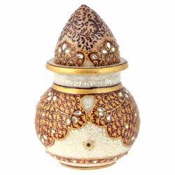 Pooja Kalash