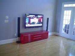 Plasma / LCD Screen Television Services