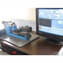CNC Table Top Trainer Lathe Machine