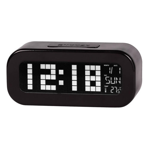 b60e8b2d372 Digital Table Clock at Best Price in India