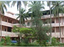 Vaidyaratnam Ayurveda College