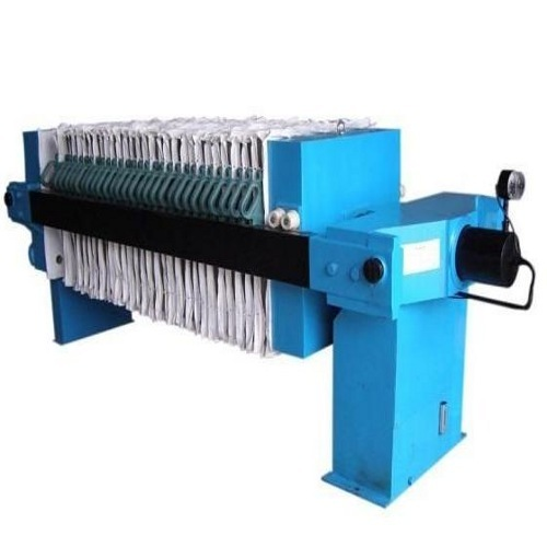 2000-3000 litres/hr MS Plate and Frame Filter Press, Rs 500000 /number    ID: 4427777997