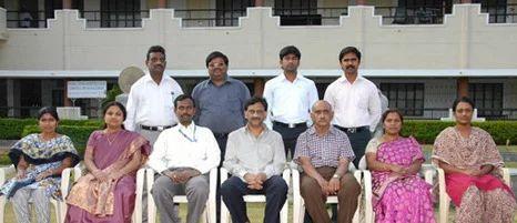 Padala Rama Reddy College Of Computer Science, Hyderabad