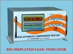 Big Display Coloured Load Indicator