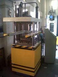 S.M.C. Hydraulic Press
