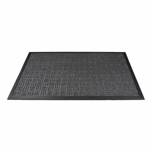 Rubber Backed Polypropylene Mat