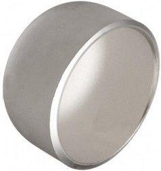 Super Duplex Steel Cap