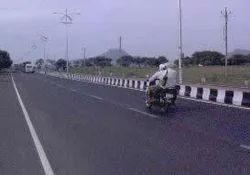 Improvement to Malegaon - Manmad - Kopargaon Road