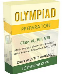 Olympiads Course