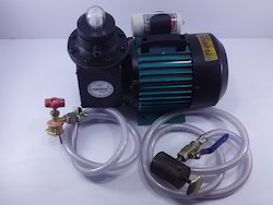 AC LPG Gas Transfer Pump