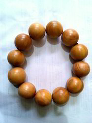 Rosary Beads Sandalwood Bracelet