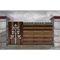 Entrance Gate Accessories
