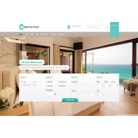 Hotel Booking Portal Services
